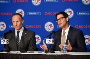 Toronto Blue Jays offseason outlook: A team of two cores