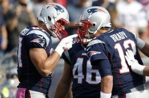 new england patriots roundtable discussion: week 7
