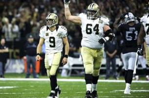 new orleans saints tackle zach strief back with a vengeance in 2016