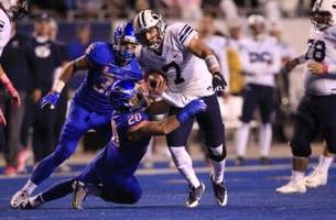 BYU football: Three things we learned from Boise State