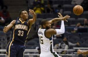 Indiana Pacers Pick Up Myles Turner's Third-Year Option