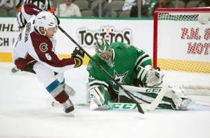 Colorado Avalanche: The Shots on Goal Mystery