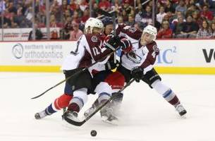 Colorado Avalanche is a Team to Watch