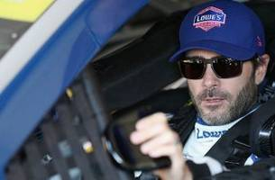 Happy Hour results for Sprint Cup at Talladega Superspeedway