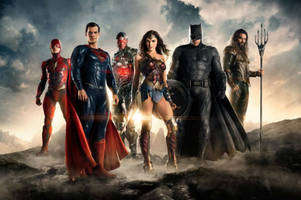 'justice league': new image of gal gadot as wonder woman (photo)