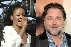 RZA Says 'Loud and Obnoxious' Azealia Banks Started Russell Crowe Fight