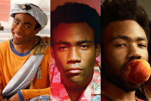 the evolution of donald glover, from youtube star to lando calrissian (videos)