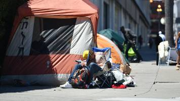 What's behind plan to move San Francisco homeless?