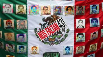 Mexico missing students: Ex-police chief in Iguala arrested