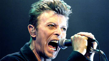 bowie performed in irish at tribute gig