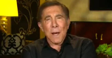 Steve Wynn Slams Obamacare, Warns Government Is Degrading The Living Standards Of Every Person In America