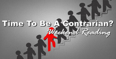 weekend reading: time to be a contrarian?
