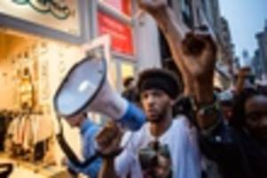 civil liberties groups sue feds for documents on black lives matter spying
