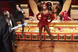 Laverne Cox Is the Biggest Spectacle in FOX's 'Rocky Horror Picture Show' and Twitter Agrees