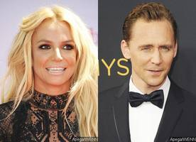 Report: Britney Spears Hires Matchmaker to Date Tom Hiddleston