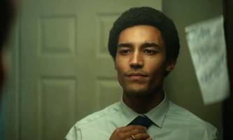 Watch the First Teaser Trailer for Barack Obama Biopic 'Barry'