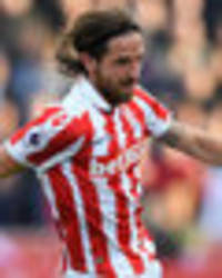 Mark Hughes: Stoke robbed Liverpool with Joe Allen signing