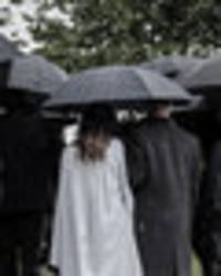 emmerdale shock spoiler: does this funeral picture reveal who dies tonight?