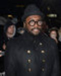 will.i.am makes shock the voice claim: 'winning is pointless'