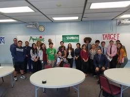 Mock Interviews a Win for Walnut Students and Area Businesses
