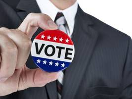 Early Voting Remains Strong in Cherokee