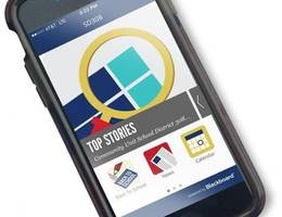 district 308 creates mobile app to keep parents, students informed