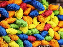 'twist: the art of spinning by hand' on exhibit at blackrock center
