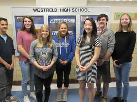 7 More Westfield High School Students Achieve Perfect ACT Scores