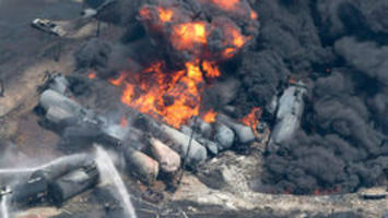 Canadian Pacific directly responsible for 2013 Lac-Megantic damages: Quebec