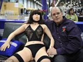 london sex robot festival to go ahead after being banned in malaysia