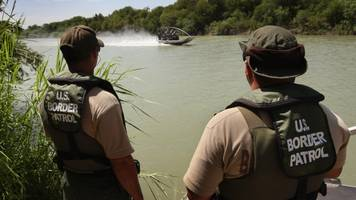 us border patrol joins use-of-force data collection pilot program