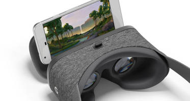 Google's Daydream VR viewer is now available to pre-order