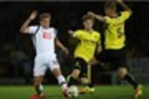 derby county news: wilson injury confirmed; rams fans want...