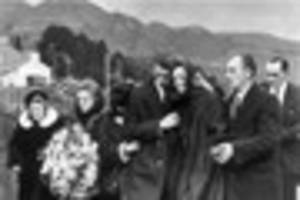 Aberfan anniversary - 50 years on from one of the greatest...