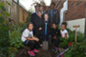 youngsters learn where food really comes from in increase the...