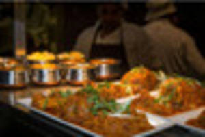this leicester indian restaurant has reached final of 'oscars of...