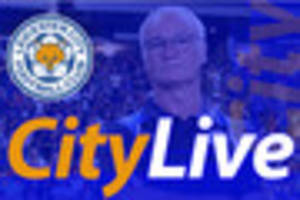 leicester city news and transfer rumours – live!