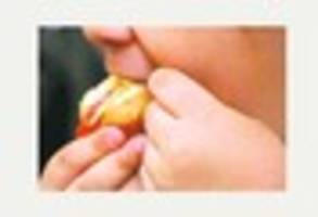big issue: why are childhood obesity levels in stoke-on-trent so...
