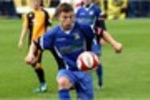 evo-stik league: leek town manager ant danylyk aims to end week...