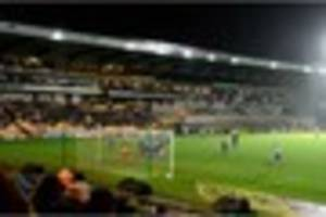 port vale fans:  why too much fuss is made of our attendances