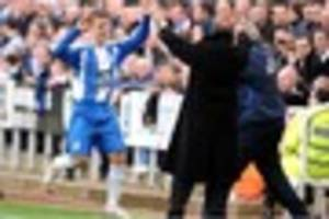Video: See Port Vale's new free-kick specialist Ryan Taylor in...