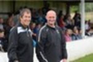 manager and loyal club servant sacked