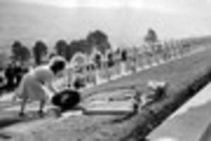aberfan poet talks of  gross injustice meted out to courageous...