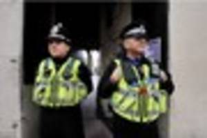 police investigating alleged assault in wind street area of...