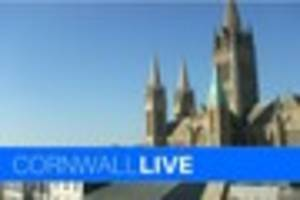 Cornwall Live: Weather, traffic and breaking news blog for...