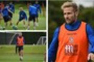 this is what alan pardew needs to do at crystal palace if he...