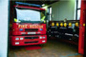 Firefighters called to uncontrolled burning rubbish in Betchworth