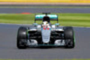 what time does the united states grand prix 2016 start?