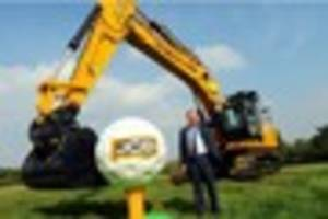 highways boss fears jcb golf course access changes will lead to...