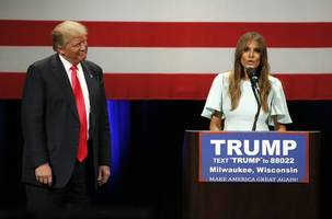 Commentary: Melania Trump shows her tough side in interview